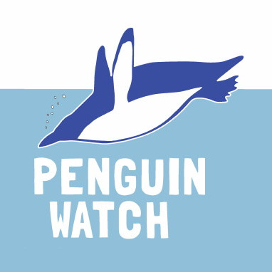 Project icon for Penguin Watch